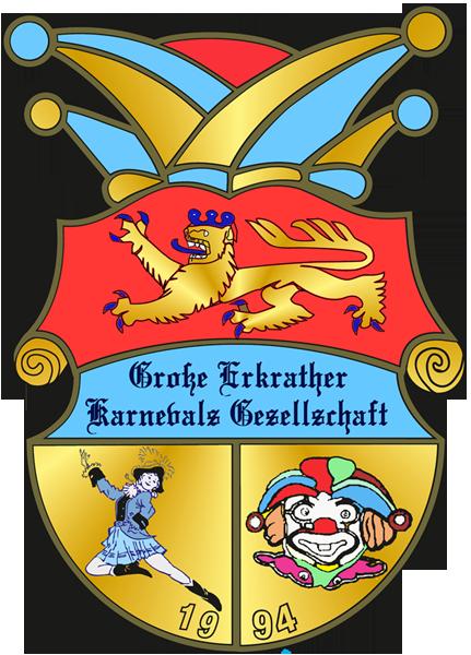 Vereinsorden der Großen Erkrather Karnevalsgesellschaft 1994 e.V.
