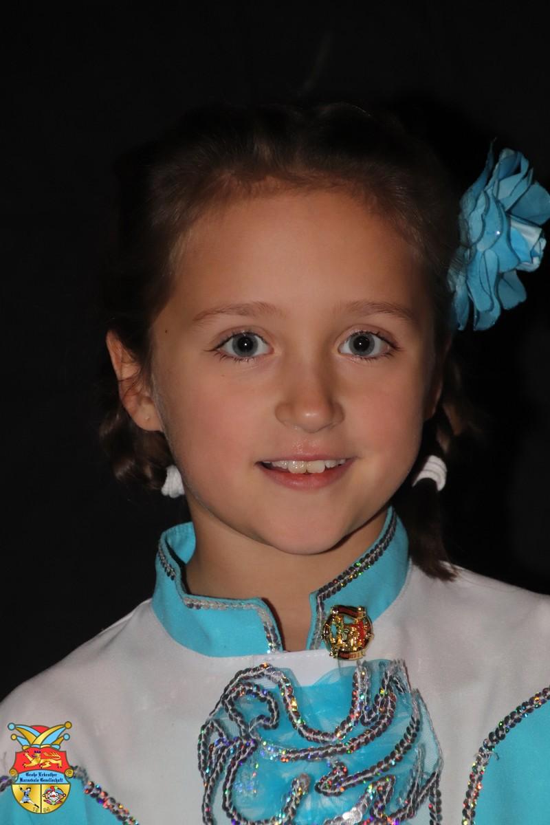 Aliyah - Marie Fritsch