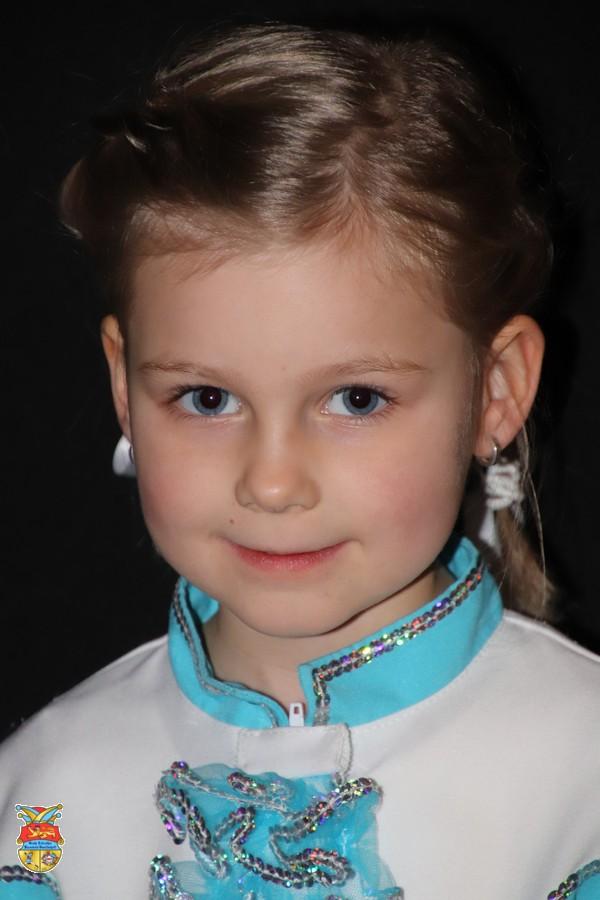 Mayla Zarnekow