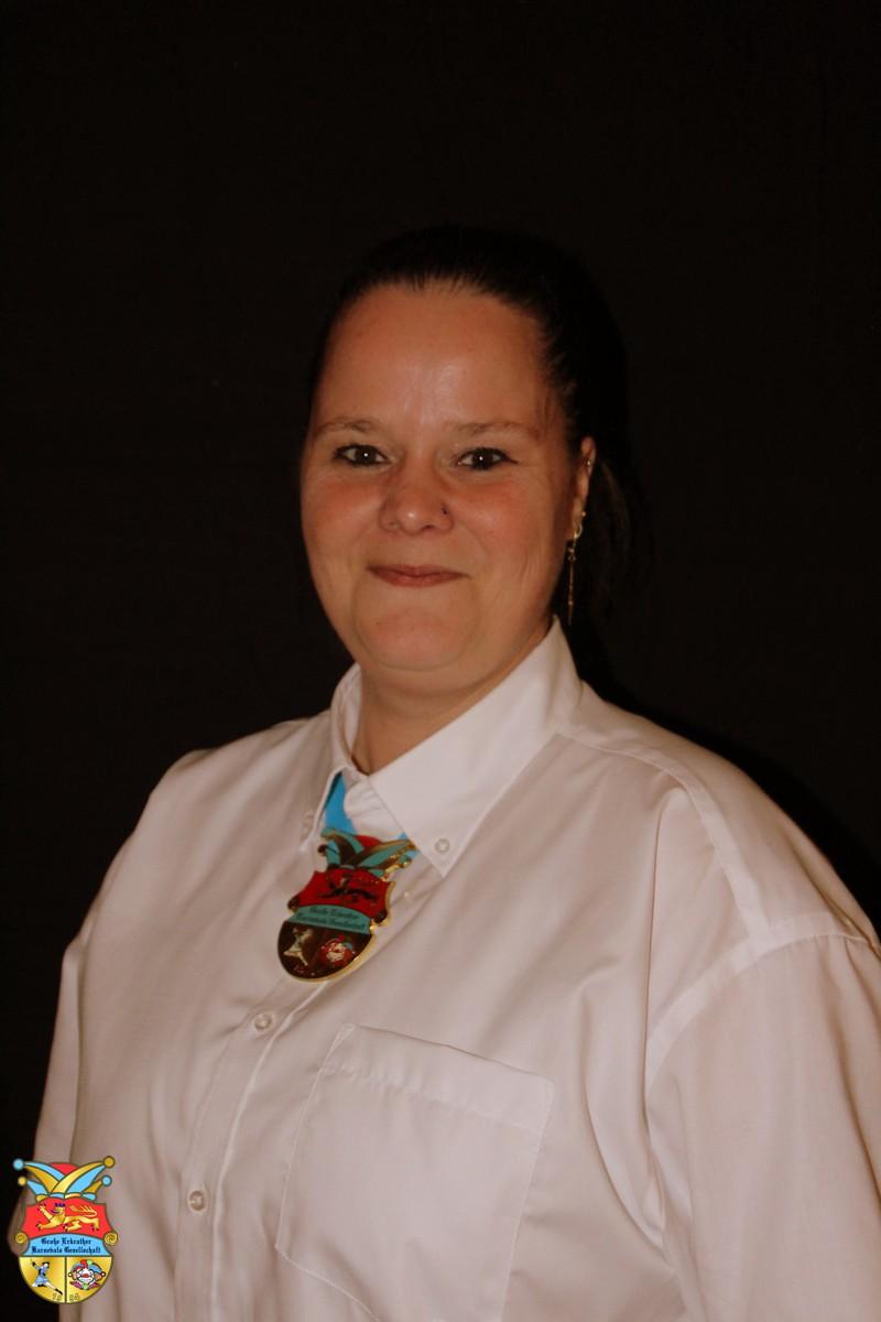 Carola Wisser