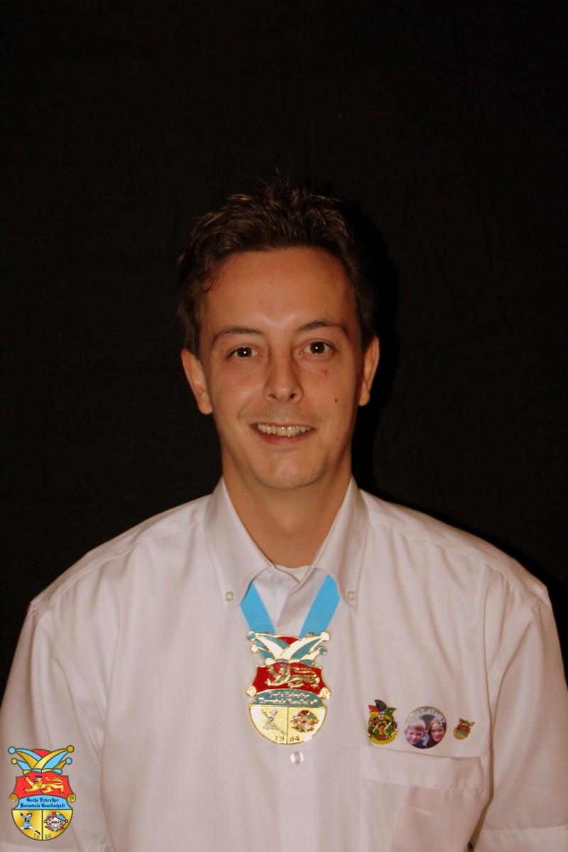 Patrick Haase