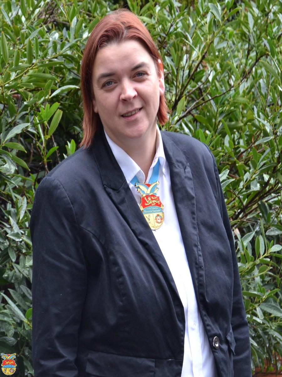 Virginia Kohlhaas