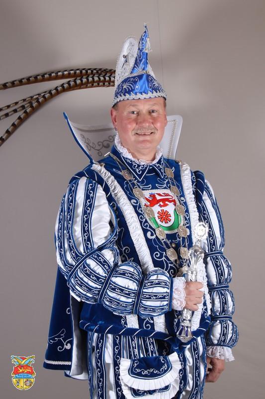 Prinz Udo I