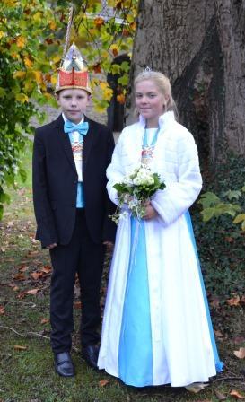 Jonas I & Johanna I